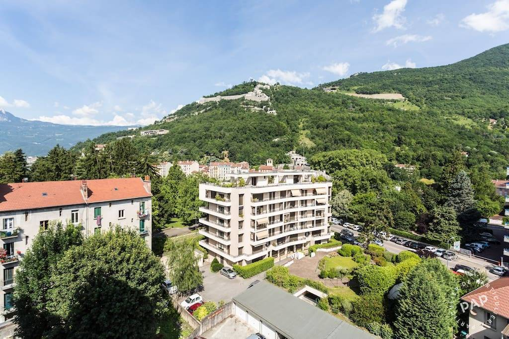 Location meubl e appartement 4 pi ces 90 m grenoble 38 for Location meublee grenoble