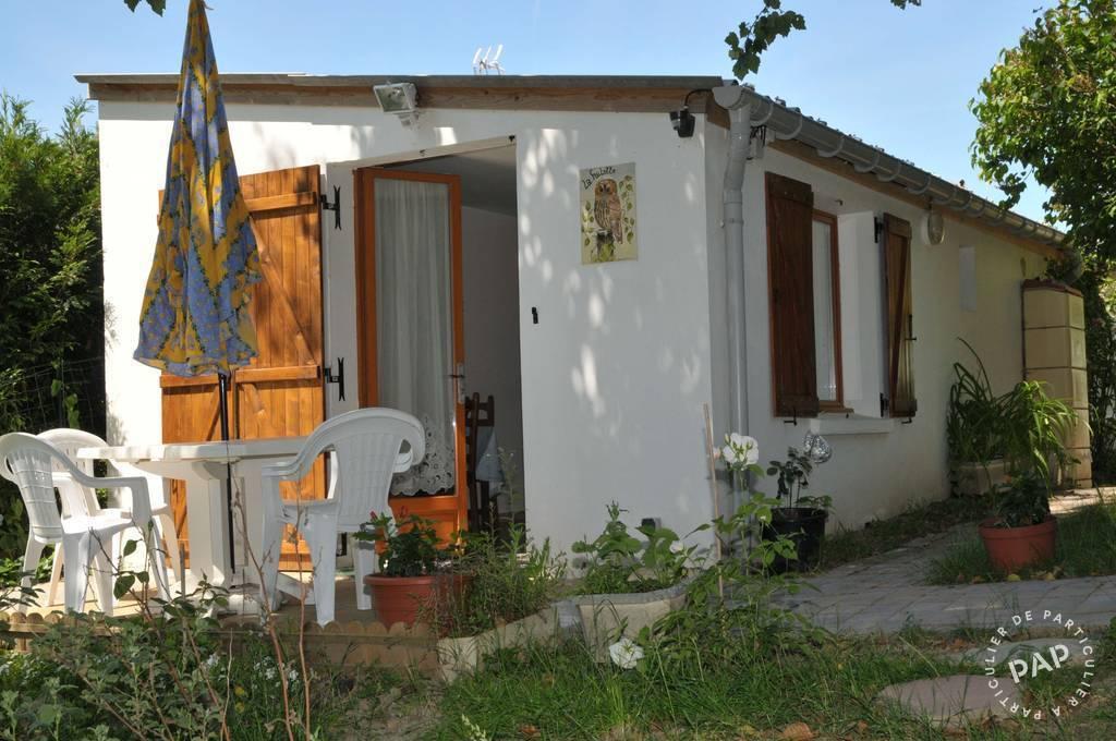 Location maison 2 pièces Cucq (62780)
