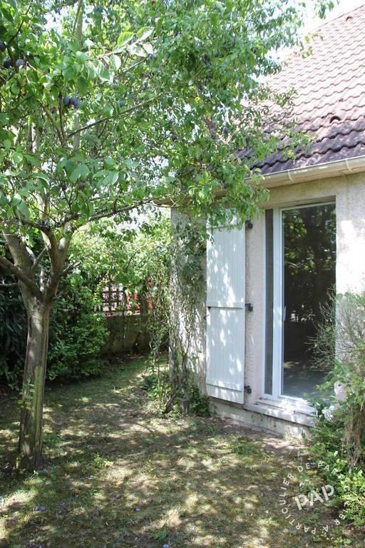Location maison 125 m vigneux sur seine 91270 125 m for Garage des vigneux