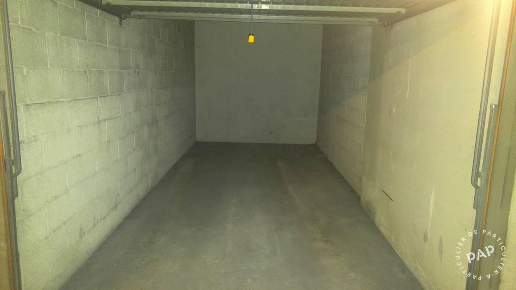 Location garage parking paris 11e 190 e de for Garage paris 11e