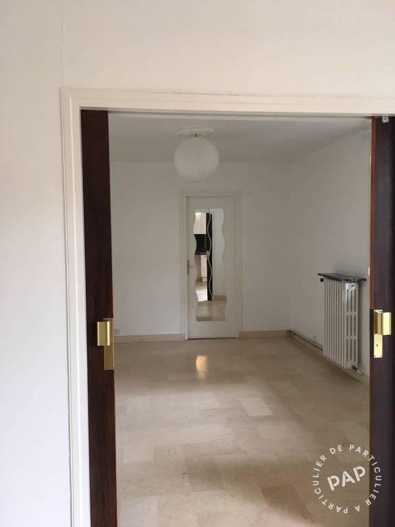 Location immobilier 550€ Evreux (27000)