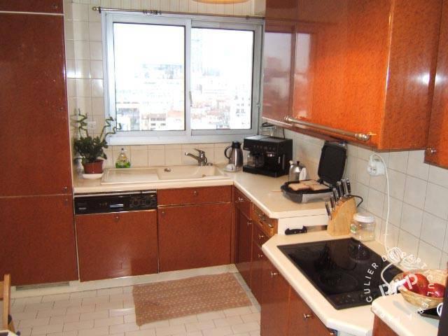 Appartement Puteaux (92800) 690€
