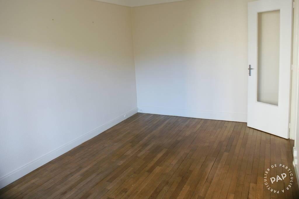 Appartement Paris 12E 1.295€