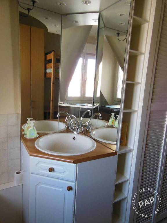 Appartement Paris 8E 110.000€