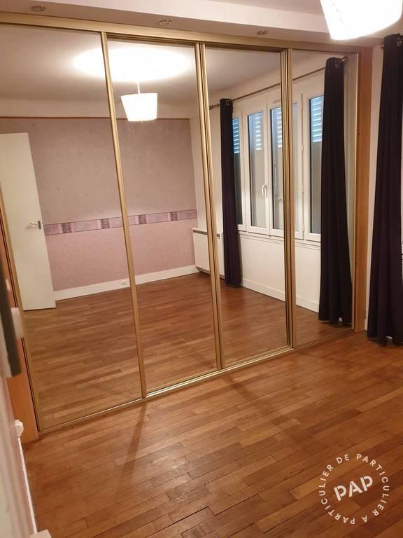 Appartement 1.295€ 41m² Paris 12E
