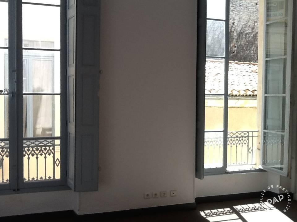 location appartement 3 pi ces 70 m nimes 30 70 m 780 e de particulier particulier pap. Black Bedroom Furniture Sets. Home Design Ideas