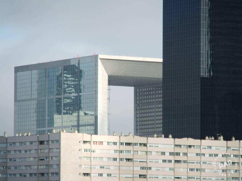 Immobilier Puteaux (92800) 690€ 18m²