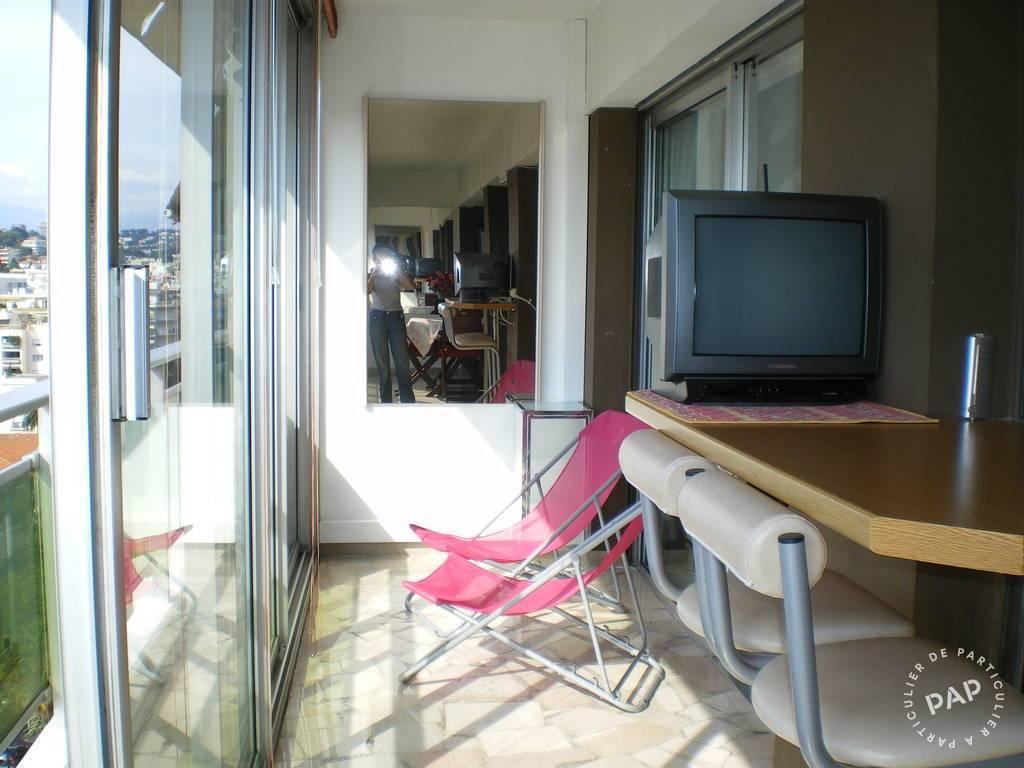 location meubl e appartement 2 pi ces 50 m cannes 06 50 m 980 e de particulier. Black Bedroom Furniture Sets. Home Design Ideas