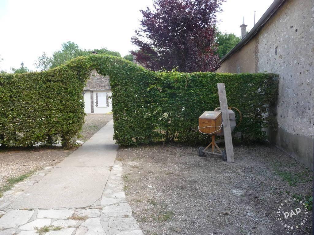 Le bon coin immobilier maison eure for Maison le bon coin 44