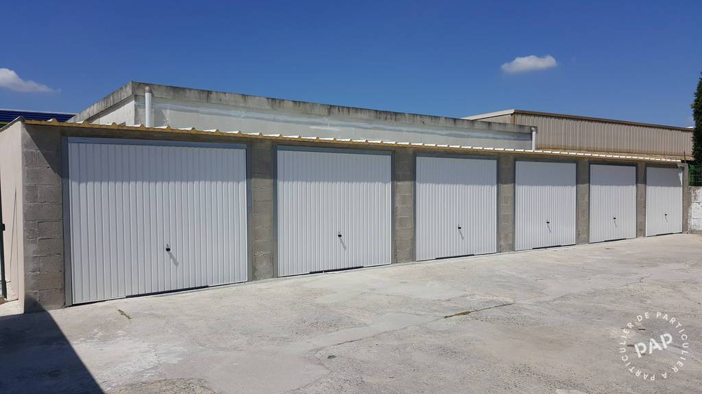 Location garage parking conflans sainte honorine 78700 for Garage herblay route de conflans