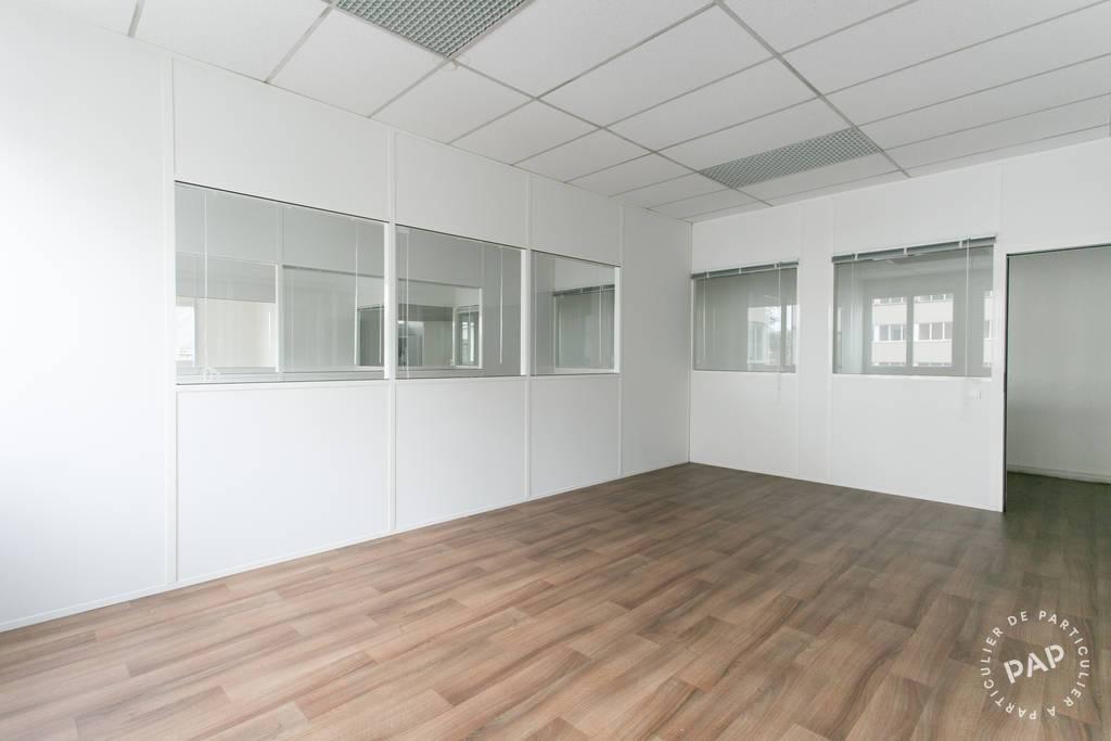 Location Bureaux et locaux professionnels Ivry-Sur-Seine 80m² 1.335€