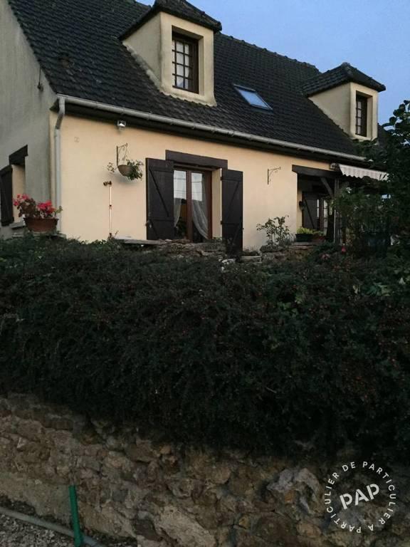 Location Maison Cocherel (77440) (77440) 130m² 950€
