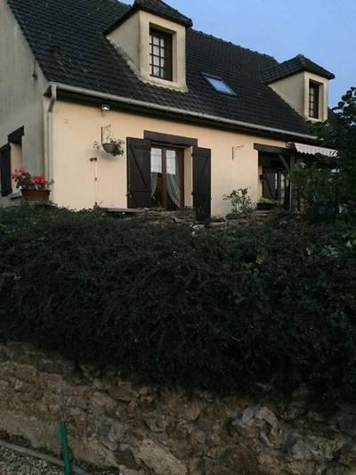 Location maison 130m² Cocherel (77440) (77440) - 950€