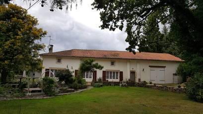 Vente maison 240m² Saint-Maurice-Les-Brousses (8780 - 330.000€