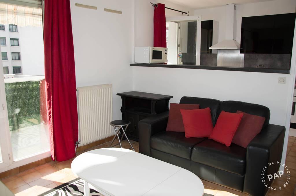 location meubl e studio 31 m toulon 83 31 m 550 e de particulier particulier pap. Black Bedroom Furniture Sets. Home Design Ideas