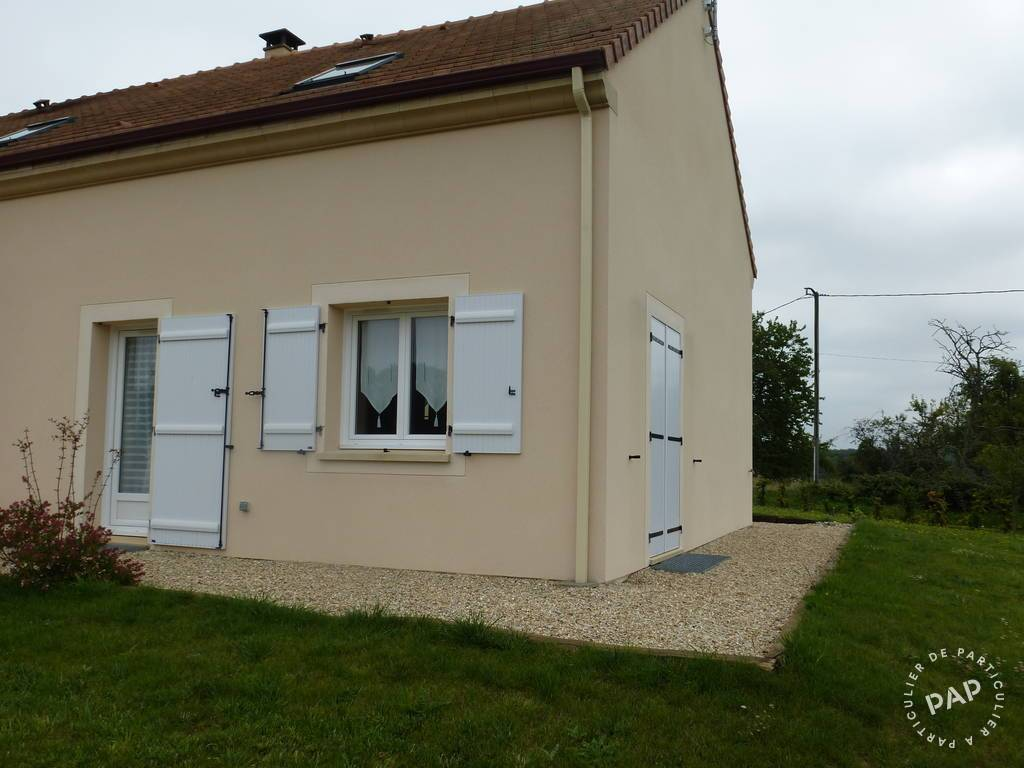 Location Maison Salins (77148) 40 m² 580 €