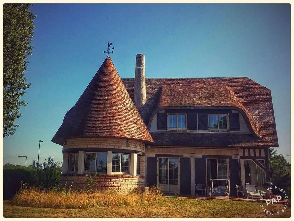 Vente maison 178 m olivet 45160 178 m e for Achat maison olivet