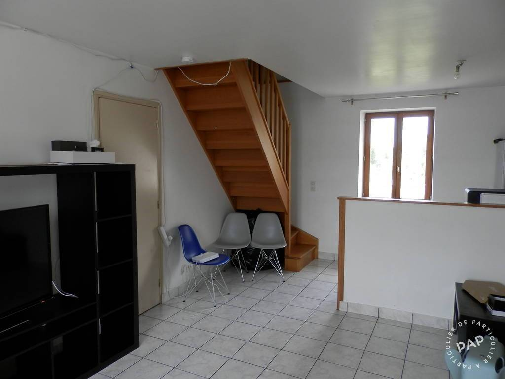 location duplex 95 particulier