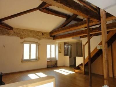 Location appartement 4pièces 80m² Villefranche-Sur-Saone (69400) - 730€