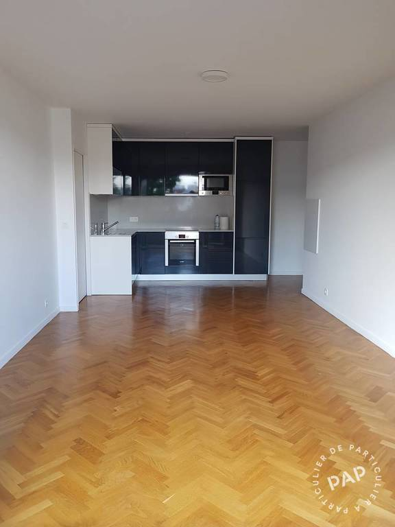 Location Appartement Drancy (93700) 61 m² 1.100 €
