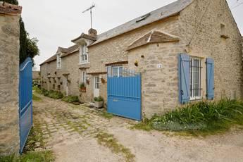 Vente maison 137m² Méréville (91660) - 250.000€