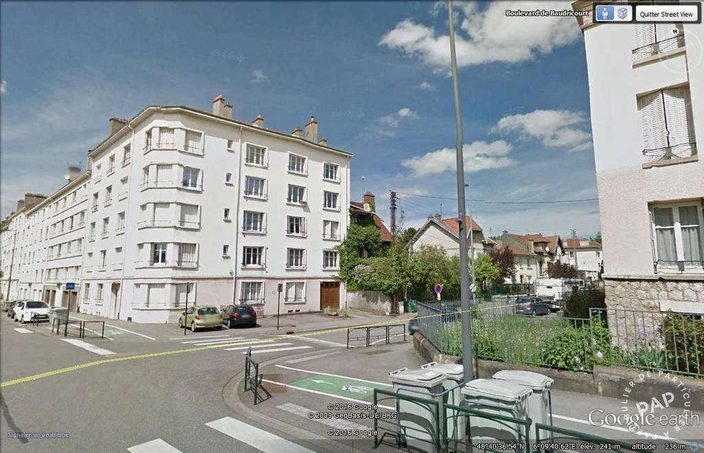 location appartement 2 pi ces 72 m villers les nancy 54600 72 m 560 e de particulier. Black Bedroom Furniture Sets. Home Design Ideas