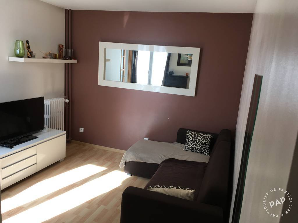 Location meubl e appartement 2 pi ces 30 m maisons alfort for Appartement maison alfort location