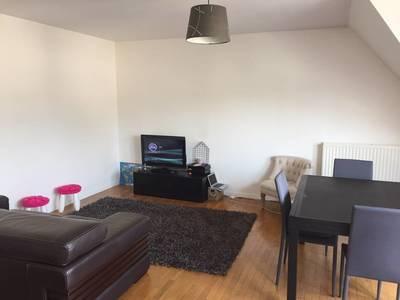 Location appartement 4pièces 80m² Meriel (95630) - 1.100€