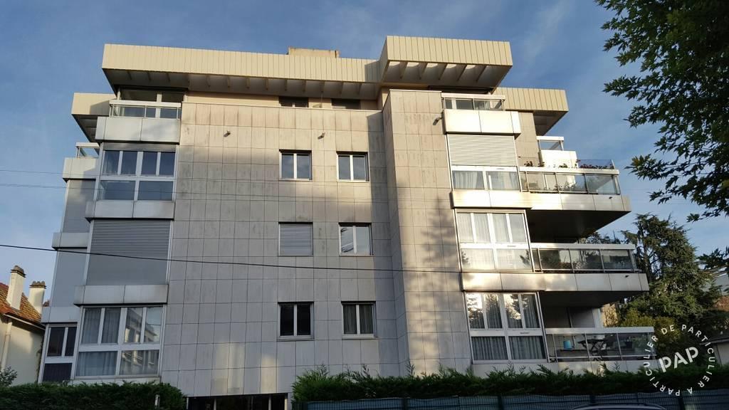 Location Appartement Saint-Maur-Des-Fosses (94) 33m² 840€