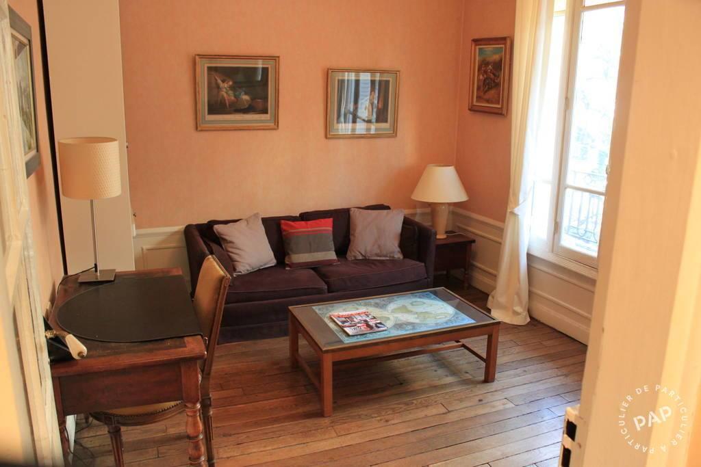 Location meubl e appartement 2 pi ces 38 m vincennes for Location meuble vincennes