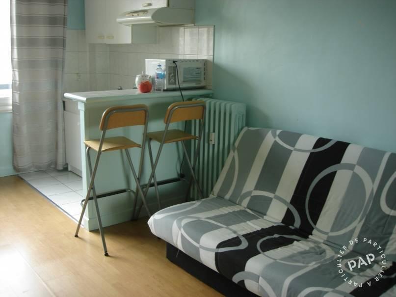 Location meubl e studio 22 m boulogne billancourt 92100 - Location studio meuble boulogne billancourt ...