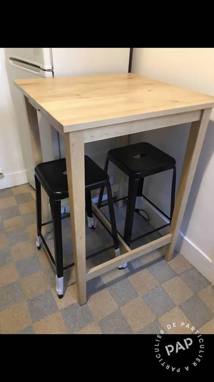 location meubl e studio 25 m montrouge 92120 25 m 810 de particulier particulier pap. Black Bedroom Furniture Sets. Home Design Ideas