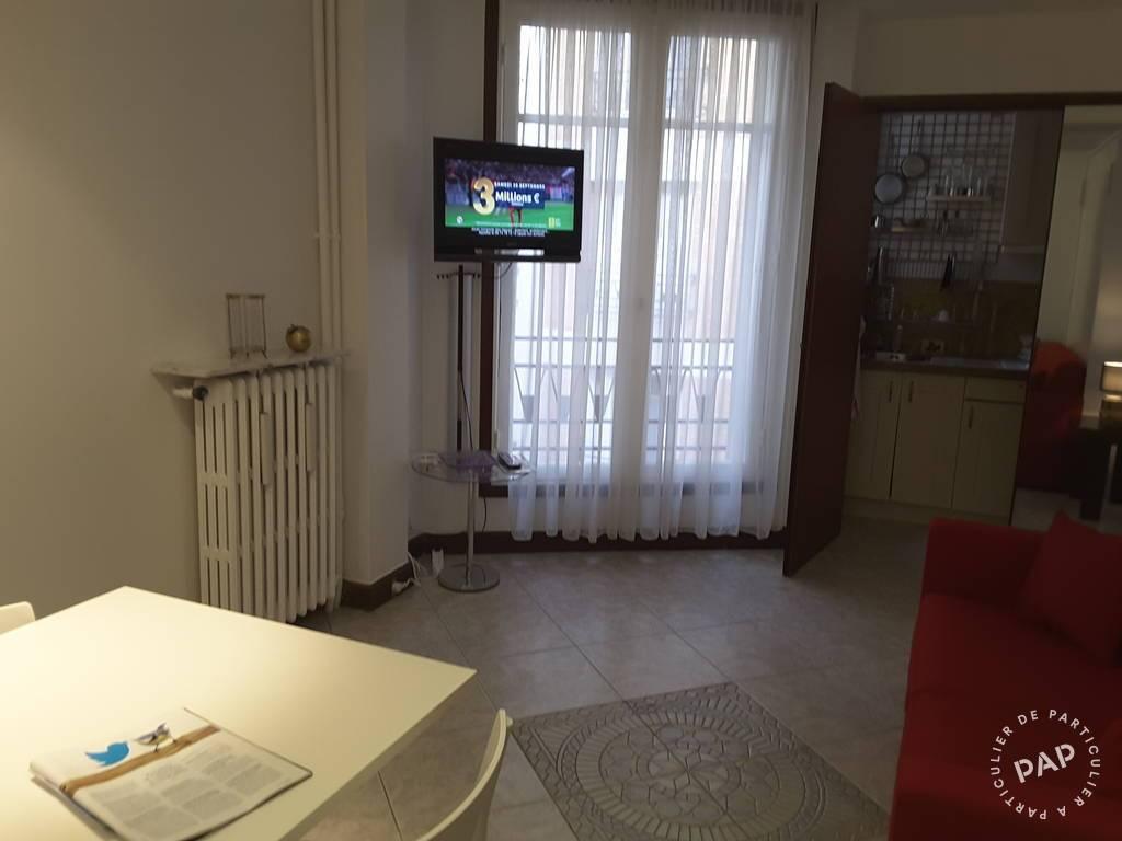 Location immobilier 990€ Paris 16E (75016)