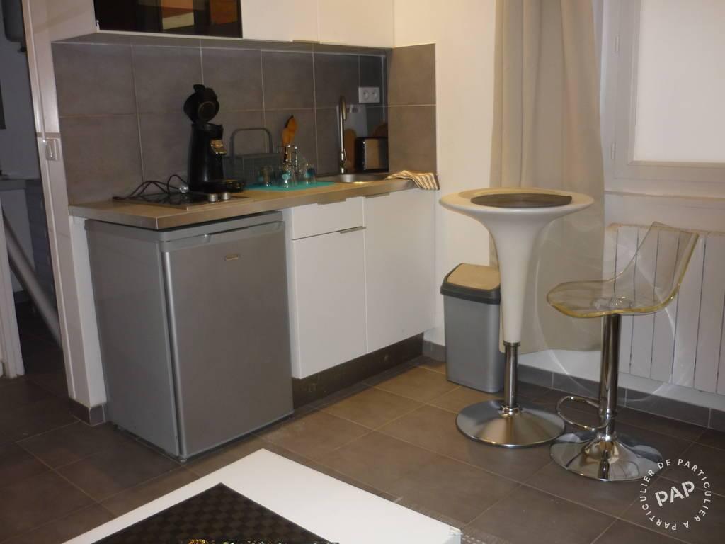 Location immobilier 760€ Nogent-Sur-Marne (94130)