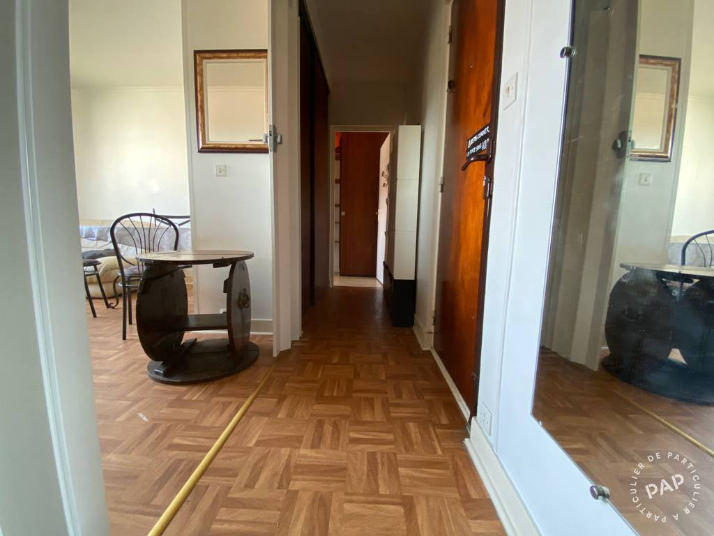 Appartement Nice (06) 450€
