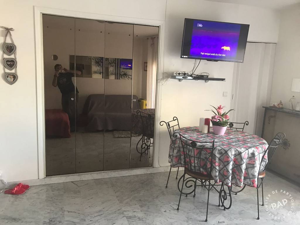 Location meubl e studio 29 m nice 06 29 m 650 de particulier particulier pap - Location meublee nice particulier ...