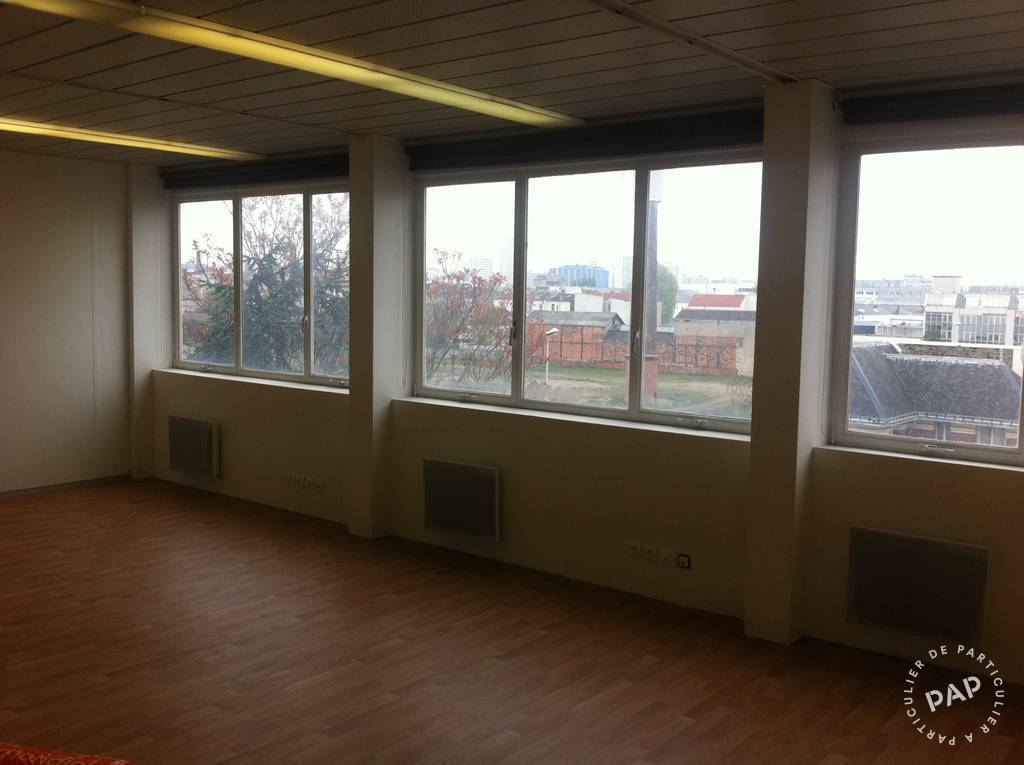 Bureaux et locaux professionnels Ivry-Sur-Seine 1.335€