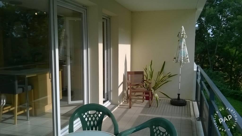 Appartement Ornex (01210) 1.855€