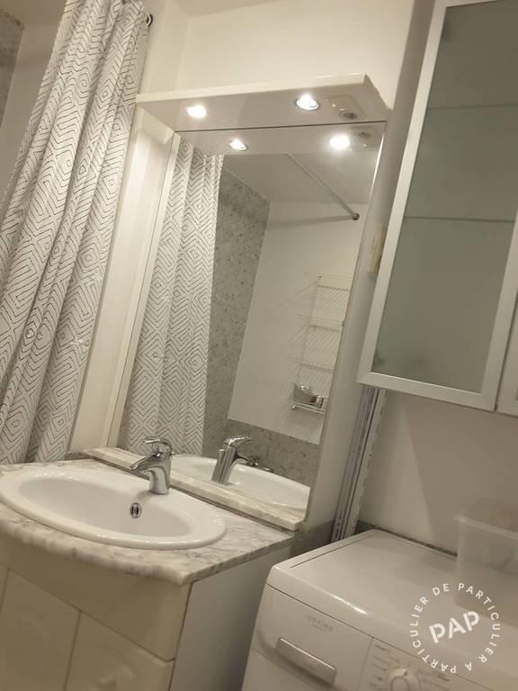 Appartement Paris 16E (75016) 990€