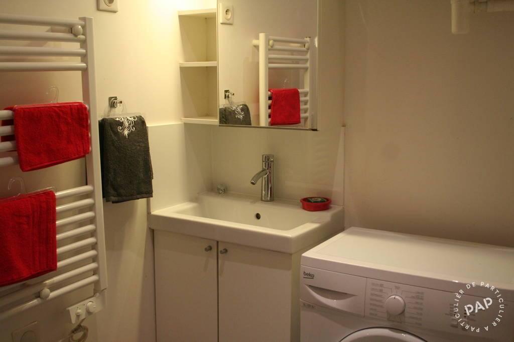 Appartement Nogent-Sur-Marne (94130) 760€