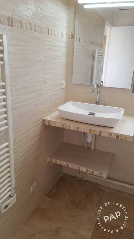 Appartement Saint-Maur-Des-Fosses (94) 840€