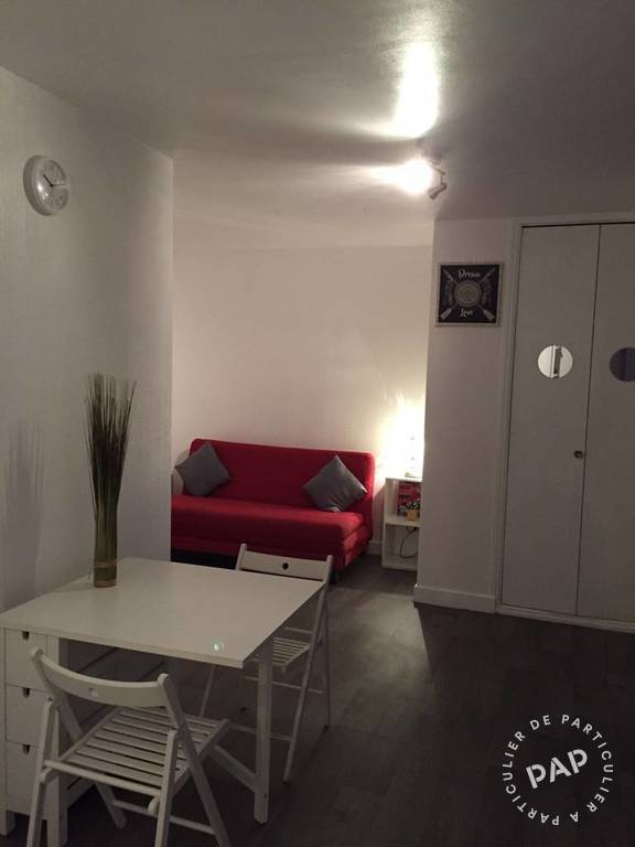 location meubl e studio 25 m bondy 93140 25 m 700 e de particulier particulier pap. Black Bedroom Furniture Sets. Home Design Ideas