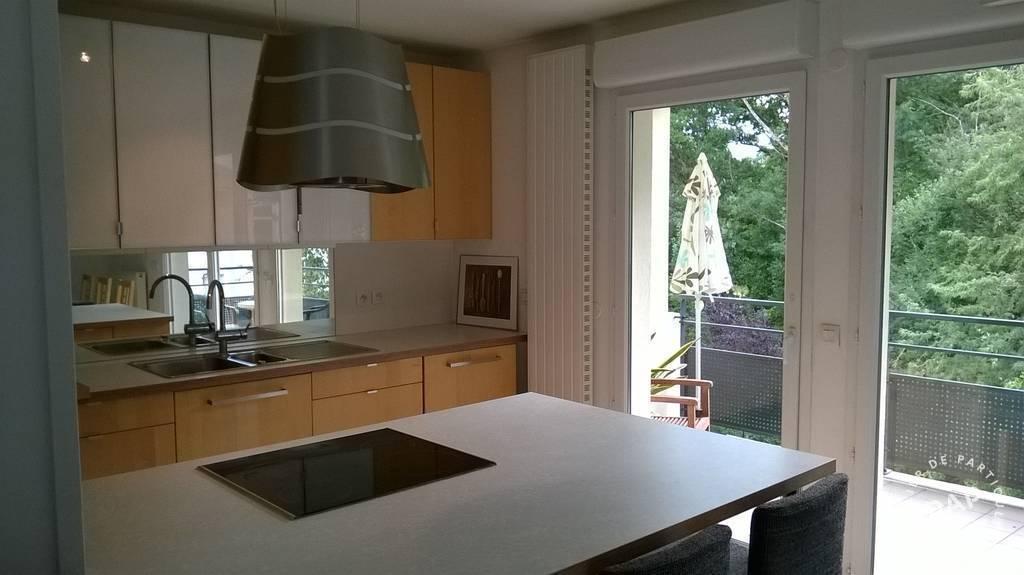 Location Appartement 94m²