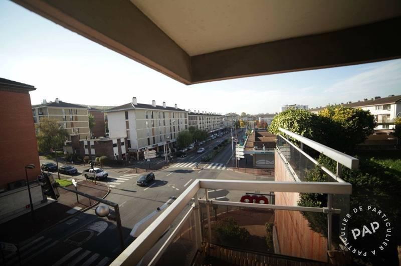 Location appartement 2 pi ces 55 m franconville 95130 for Norme porte paliere appartement