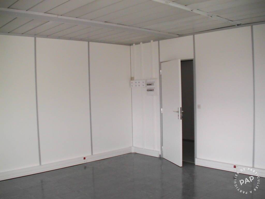 Bureaux et locaux professionnels 1.335€ 80m² Ivry-Sur-Seine