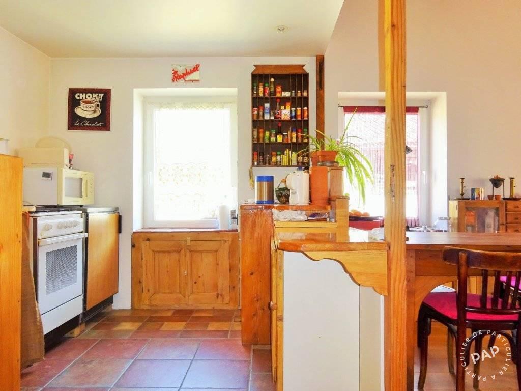 Immobilier Villefranche-Sur-Saone (69400) 730€ 80m²