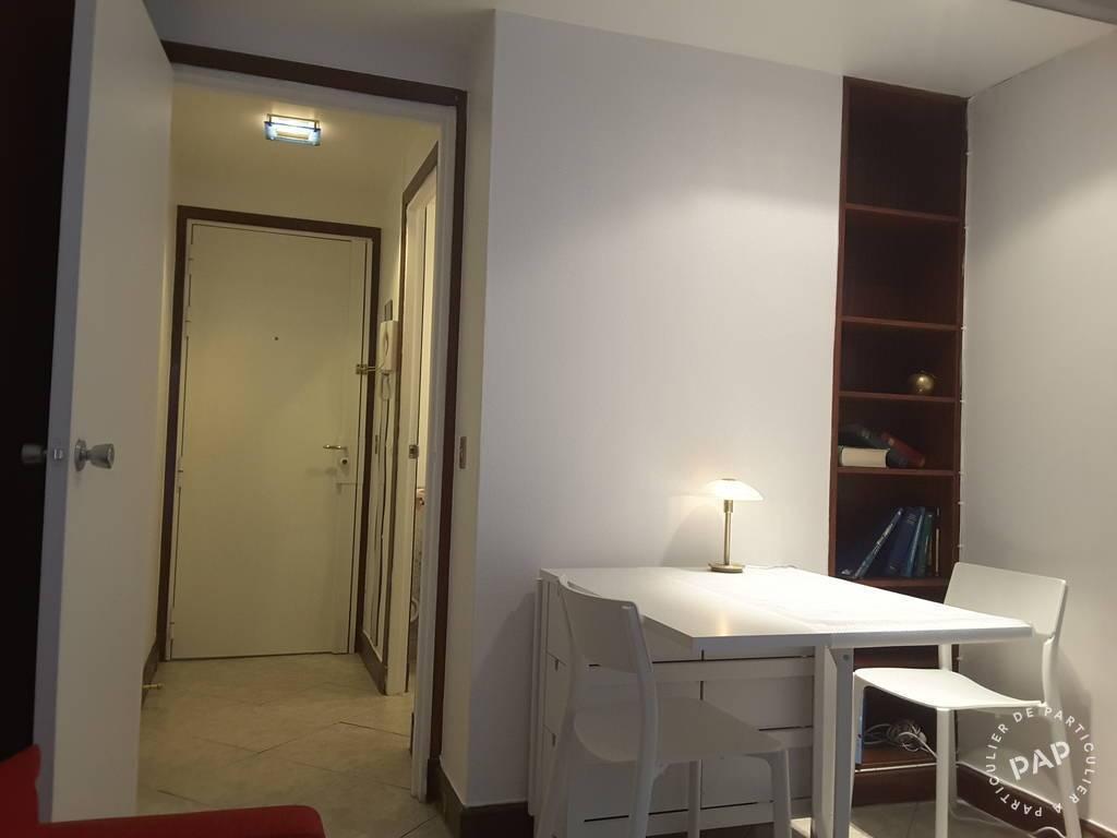 Immobilier Paris 16E (75016) 990€ 22m²
