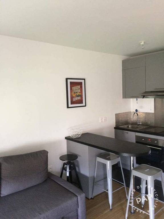 Location Appartement Cachan (94230) 42 m² 980 €