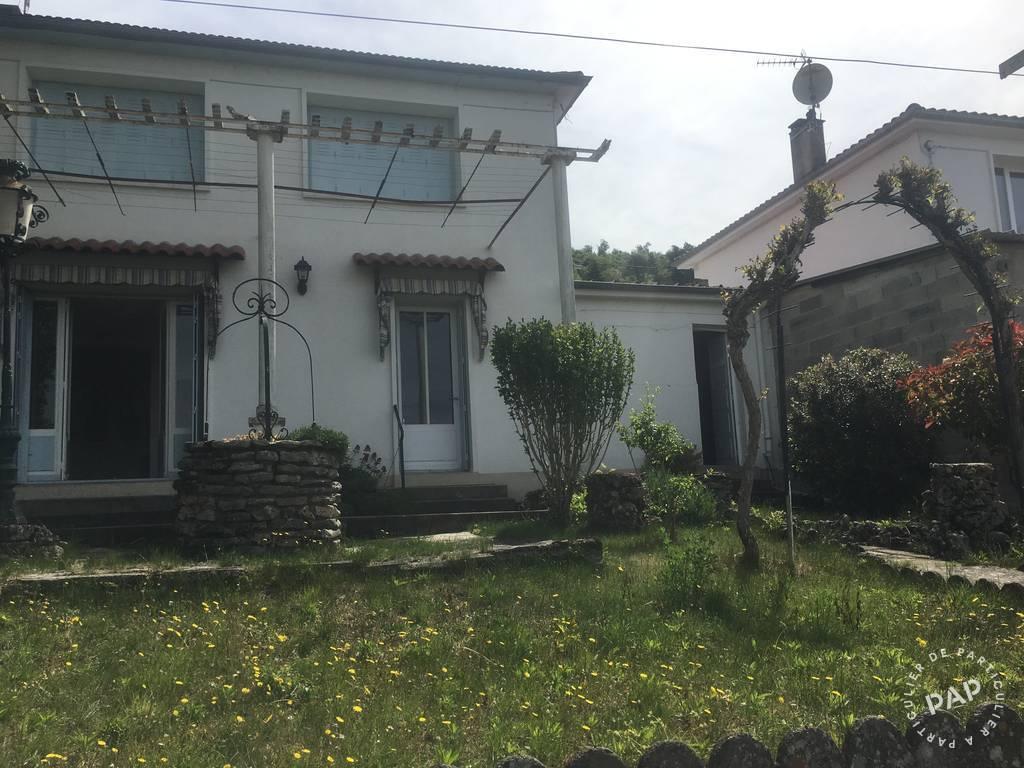 Vente maison 5 pièces Villefranche-de-Rouergue (12200)