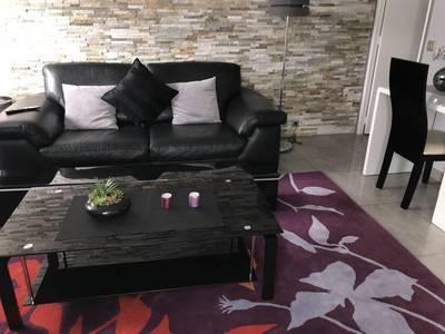 Location meublée appartement 2pièces 59m² Neuilly-Plaisance (93360) - 1.195€